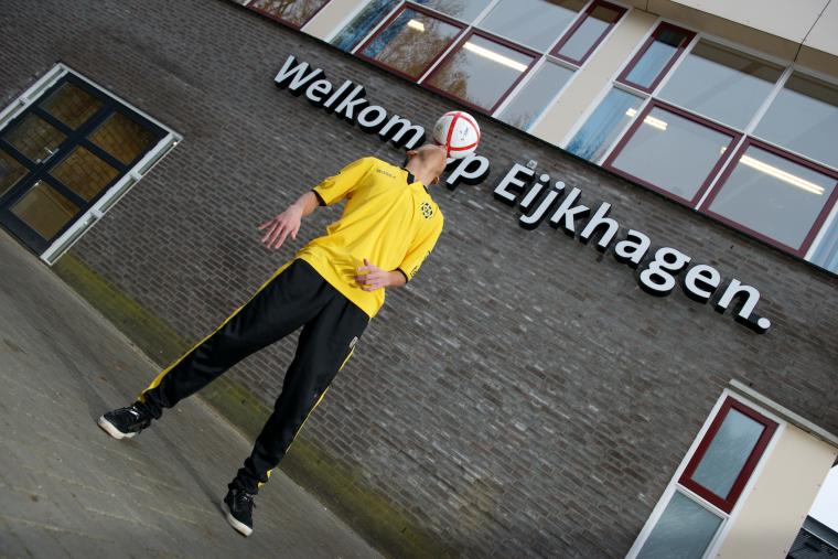 Eijkhagen college