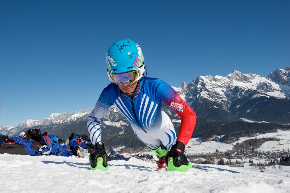 Snowsports Academy
